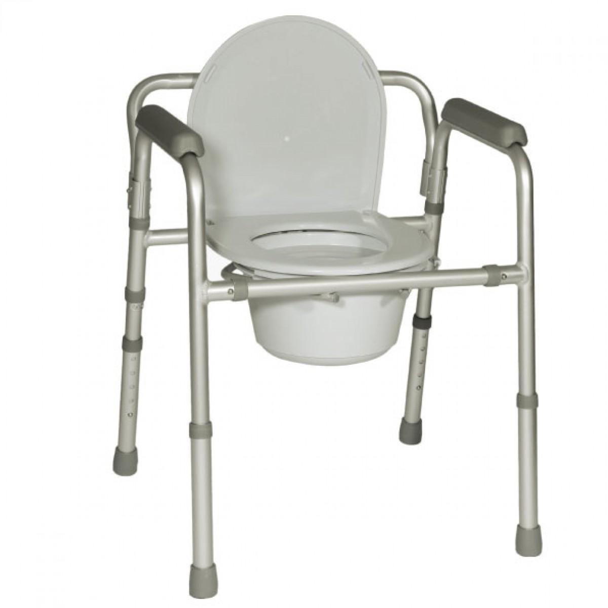 Comoda smontabile pieghevole bagno e doccia prodotti prodotti ortopedici e sanitari - Rialzo per bagno ...