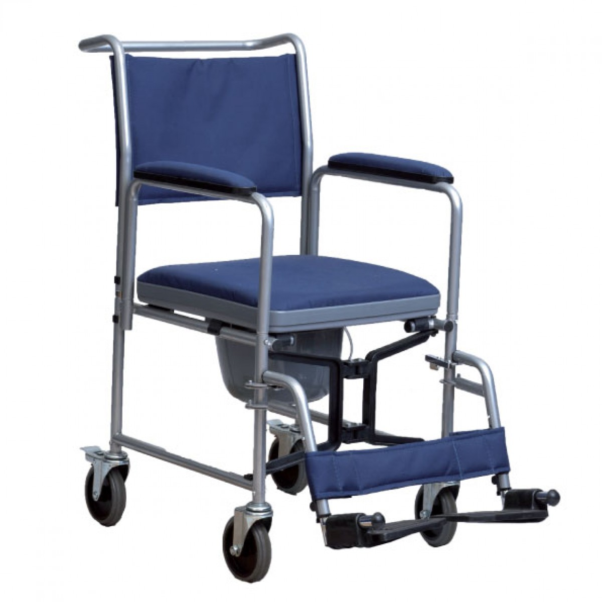 Sedia comoda con base pieghevole sedie comode for Sedia design comoda
